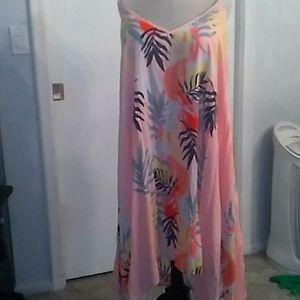 Sundress large and flowy